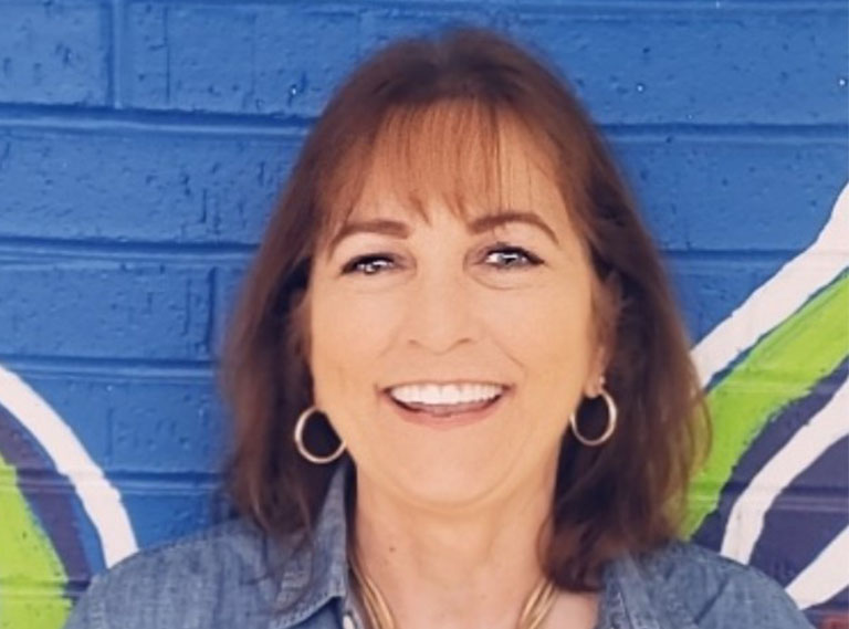 Vicki Hoyos