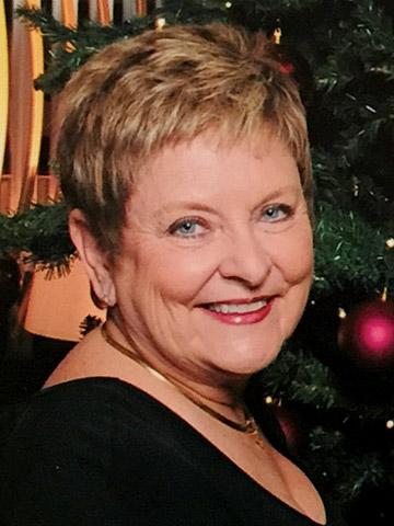 Marci Sanders