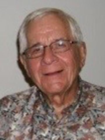 Norm Stevenson